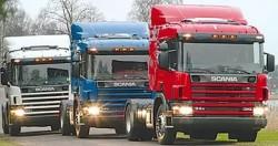 Автомобильный транспорт – эффективные перевозки грузов по стране