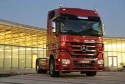 Литовские дороги, теперь придется платить за проезд грузового транспорта