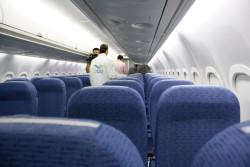 ARJ21 совершил свой первый полет