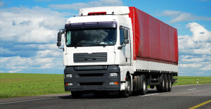 Перевозка автомобильным транспортом
