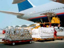Авиационная безопасность в перевозке грузов