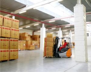 Ответственное хранение грузов, преимущества