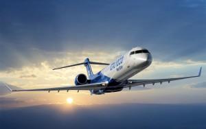 Гражданская авиация в перевозке грузов