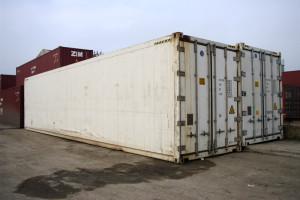 Фрахтование контейнеров