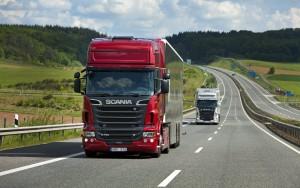 Первые 10 месяцев года принесли рост перевозки грузов автотранспортом на 1.8%