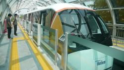 Железнодорожный транспорт Южной Кореи