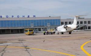 Пассажиропоток в аэропорту Воронежа возрос на 30%