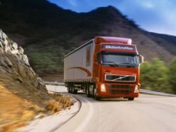 Актуальность услуги перевозки грузов