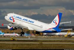 Чартерное авиасообщение с Турцией может быть приостановлено