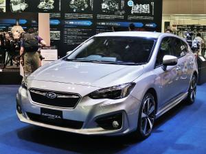 Сотрудник Subaru арестован за кражу шин с авто коллег