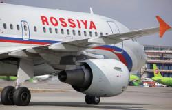 В Питере, авиакомпания «Россия» подала в суд на «Пулково» из-за неотправленного багажа