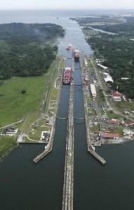 Детально о панамском Канале