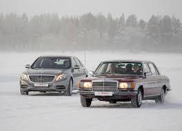 Новый вид топлива для автомобилей Севера и Арктики