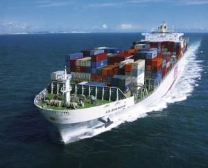 Преимущества морского грузового транспорта