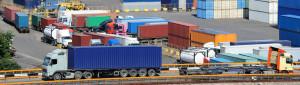 Построение эффективной транспортной логистики
