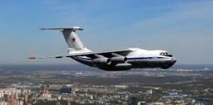 ИЛ-76, возможности в перевозке грузов