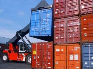 Консолидация грузов в организации перевозки