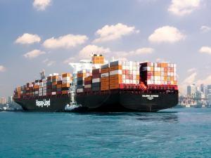 Морские перевозки, возможности и преимущества
