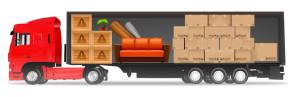 Принцип формирования сборных грузов