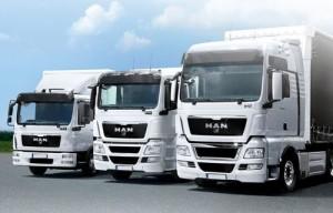 Грузовой автотранспорт, особенности работы компаний