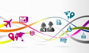 Современная логистика работа на развитие предприятия