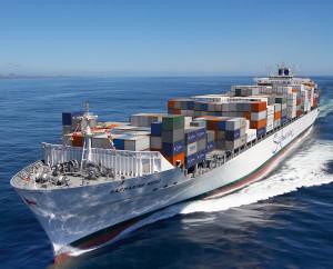Выбор компании для доставки грузов морским путем