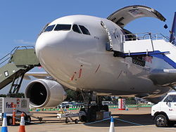 Грузовой самолет: расчет максимальной грузоподъемности