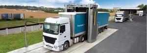Эффективность эксплуатации грузового транспорта