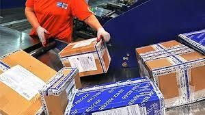 Почтовые отправления – малые грузоперевозки