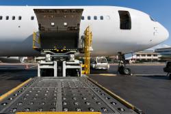 Чартерный грузовой авиарейс