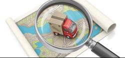 Отслеживание грузов перевозимых по почте