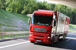 Виды грузового транспорта и сроки перевозки грузов