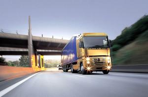 Порядок оформления договора на перевозку грузов