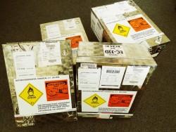 Основные правила маркировки грузов