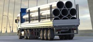 Правила перевозки металлопроката
