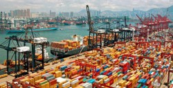 Способы транспортировки грузов из Китая