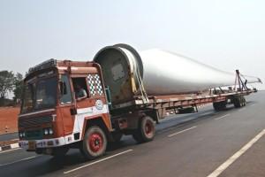 Основные правила безопасности в перевозке негабаритных грузов