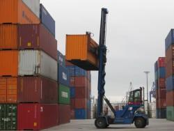 Соблюдение основных правил безопасности при перевозке грузов