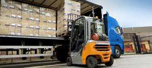 Организация перевозки сборных грузов