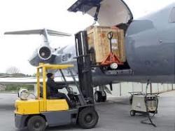 Авиатранспорт в перевозке опасных грузов