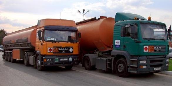 Основные сложности в перевозке опасных грузов