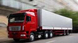 Покупка грузового транспорта в лизинг