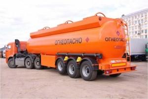 Правила организации перевозки опасных грузов
