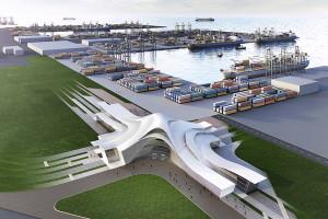 В Турции планируется открытие нового морского порта