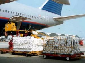 Авиационный грузовой транспорт в перевозке сборных грузов