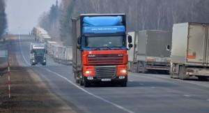 Особенности перевозки транзитных грузов