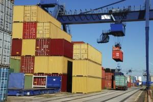 Контейнерные перевозки в развитии бизнеса