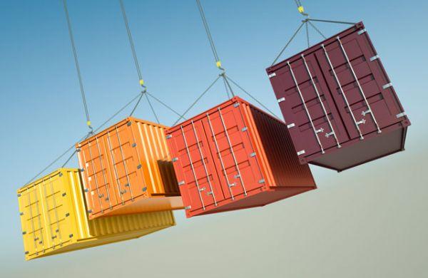 Быстрая доставка грузов из Китая