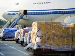 Перевозка опасных грузов самолетом