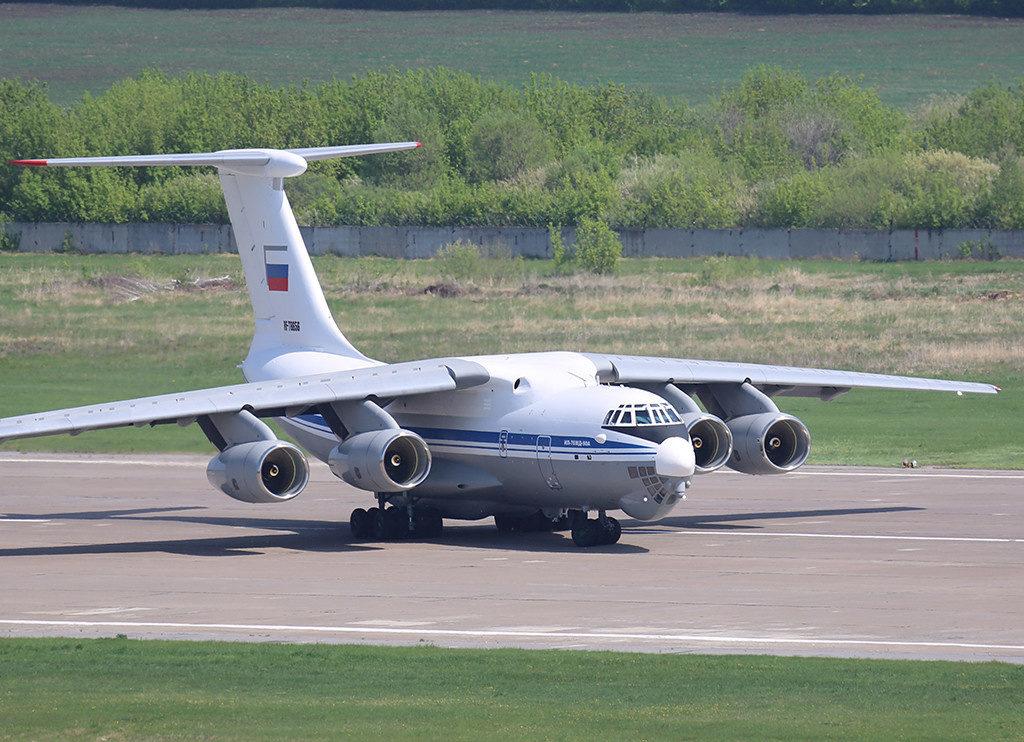 Современная грузовая авиация, возможности перевозки